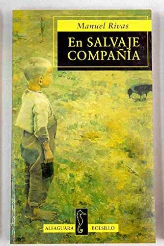 9788420429816: En Salvaje Compania (Spanish Edition)
