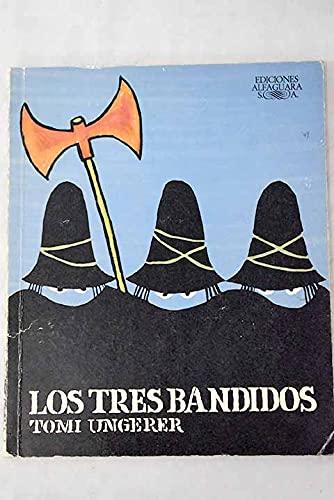9788420430010: Tres bandidos, los
