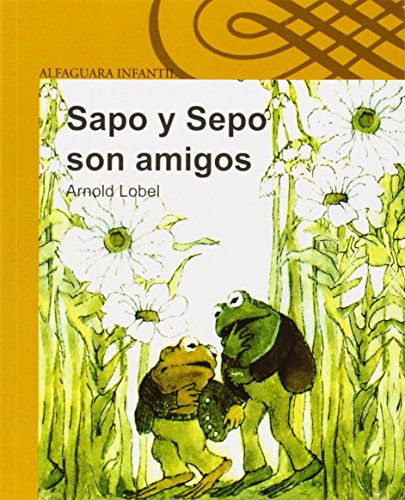 9788420430430: Sapo y sepo son amigos (I Can Read! - Level 2)