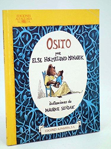 9788420430447: Osito (Spanish Edition)