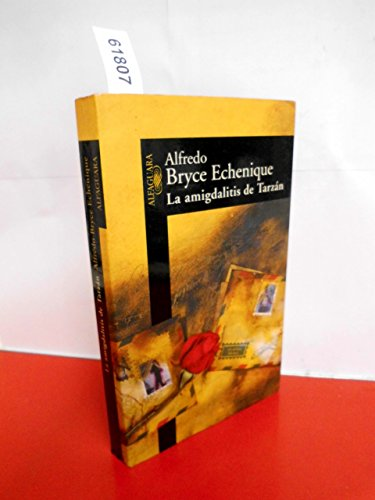 9788420430768: La Amigdalitis De Tarzan (Spanish Edition)
