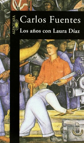 9788420430874: LOS AÑOS CON LAURA DIAZ (HISPANICA)