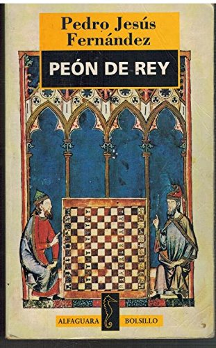 9788420430928: Peón De Rey