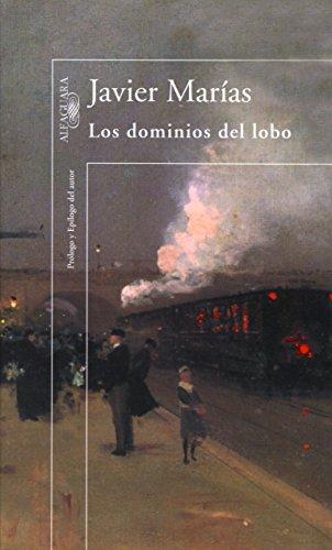 9788420430959: Los Dominios del Lobo (Spanish Edition)