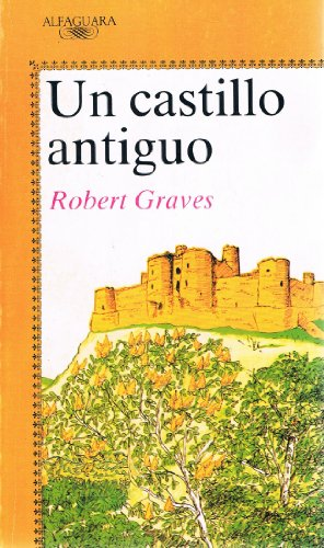 9788420431246: UN Castillo Antiguo/an Ancient Castle (Spanish Edition)