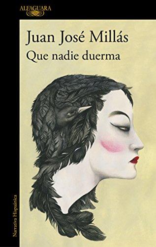 9788420432953: Que nadie duerma (Hispánica)