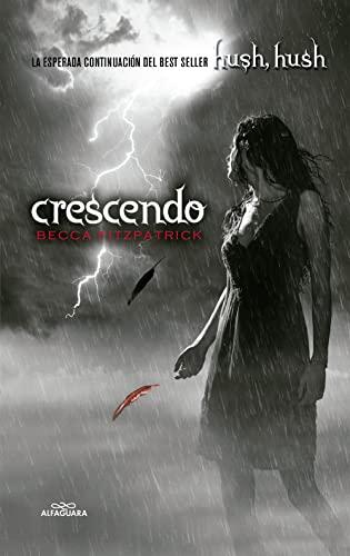 9788420434247: Crescendo (Saga Hush, Hush 2)