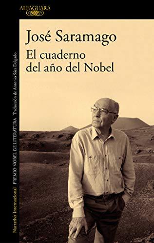 9788420434599: El cuaderno del año del Nobel (Literaturas)