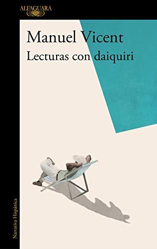 9788420435305: Lecturas con daiquiri (Hispánica)