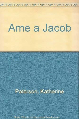 Amà a Jacob: Katherine Paterson, Barbara
