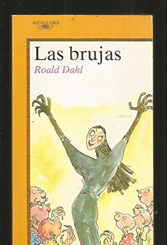 9788420436555: Las Brujas/the Witches (Spanish Edition)