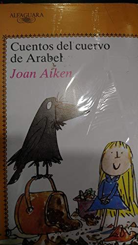 9788420436692: Cuentos del cuervo arabel