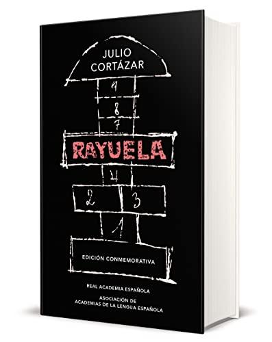 9788420437484: Rayuela. Edición conmemorativa / Hopscotch. Commemorative Edition