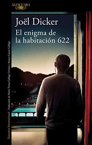 9788420439389: El enigma de la habitación 622 (Literaturas)