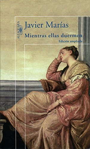 9788420441672: Mientras ellas duermen (Spanish Edition)