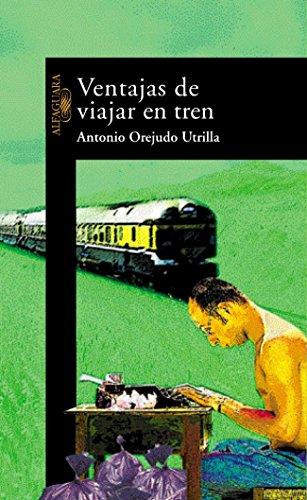 9788420441733: Ventajas de viajar en tren (Spanish Edition)
