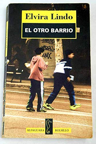 9788420441924: El otro barrio (bolsillo)