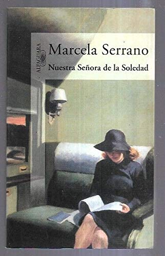 9788420442013: Nuestra senora de la soledad (Spanish Edition)