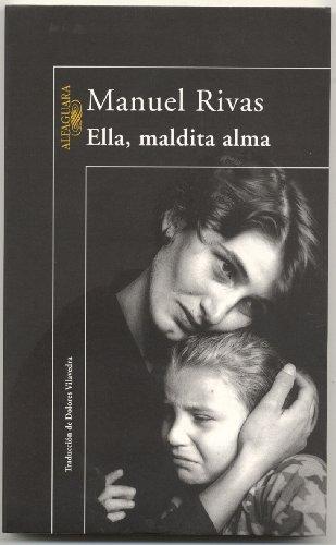 9788420442020: Ella, maldita alma (Hispánica)
