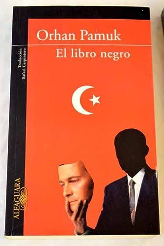 9788420442167: EL LIBRO NEGRO (Alfaguara Literaturas)