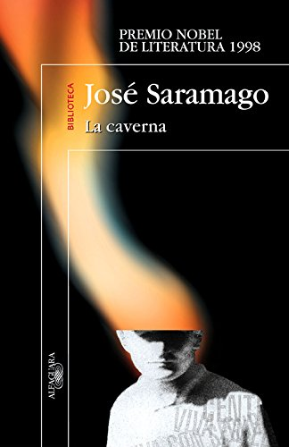 9788420442280: La Caverna (Jose Saramago Works) (Spanish Edition)