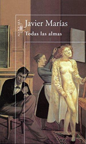 9788420442303: Todas las almas (HISPANICA)