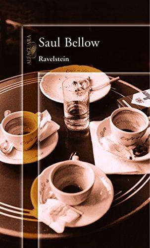 9788420442327: Ravelstein (LITERATURAS)