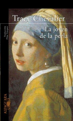 9788420442365: La joven de la perla (Fuera de colección)