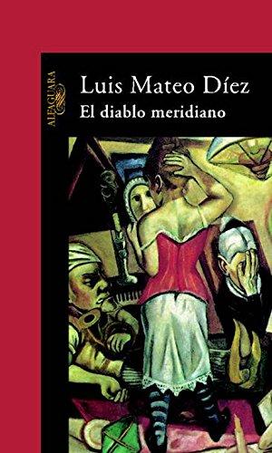 9788420442587: El diablo meridiano (HISPANICA)