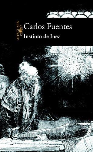 9788420442723: Instinto de Inez (Spanish Edition)