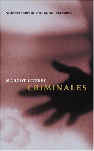 9788420442853: criminales