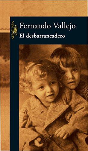 9788420442921: El desbarrancadero (HISPANICA)
