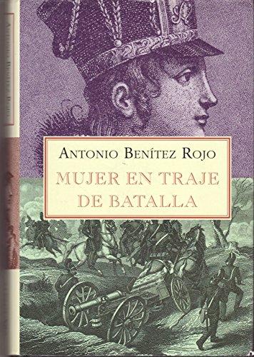 9788420442938: Mujer en traje de batalla (Spanish Edition)