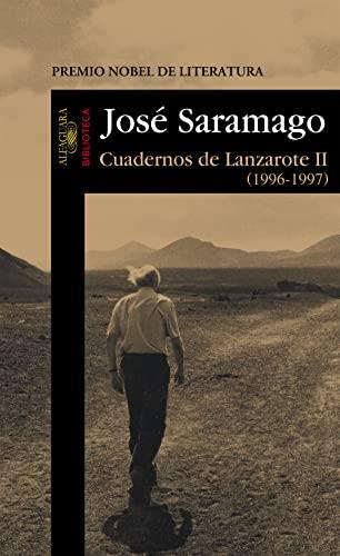 9788420443058: Cuadernos de Lanzarote II (1996-1997) (BIBLIOTECA SARAMAGO)