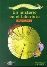 9788420443256: Misterio en el laberinto, un (Alfaguay)