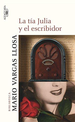 9788420443539: La tía Julia y el escribidor (BIBLIOTECA VARGAS LLOSA)