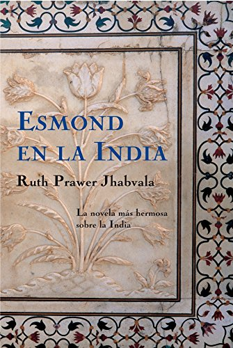9788420443676: Esmond En La India - Best-Seller (BEST-SELLERS)
