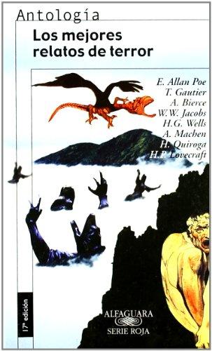 9788420444918: Los mejores relatos de terror (Short Stories) (Spanish Edition)