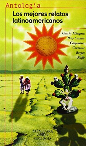 Mejores relatos latinoamericanos (Juvenil Alfaguara): Varios autores