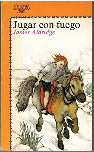 Jugar Con Fuego: James Aldridge