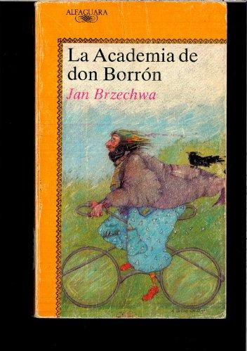 LA ACADEMIA DE DON BORRÓN: BRZECHWA, JAN