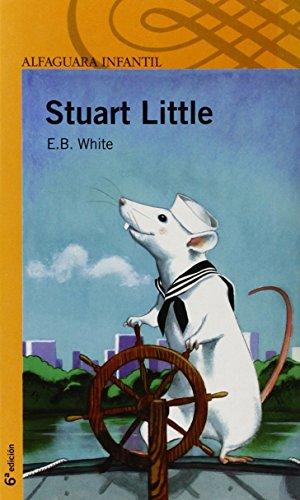 Stuart Little Amazonde E B White Garth Williams