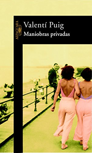9788420447469: Maniobras Privadas (HISPANICA)