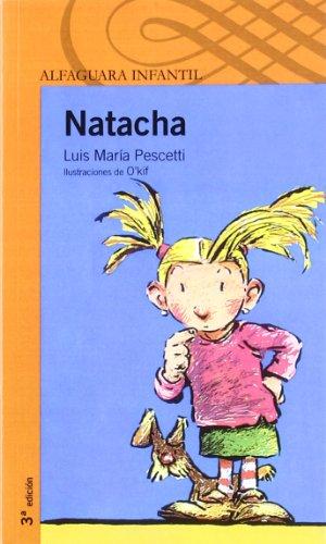 9788420447513: NATACHA