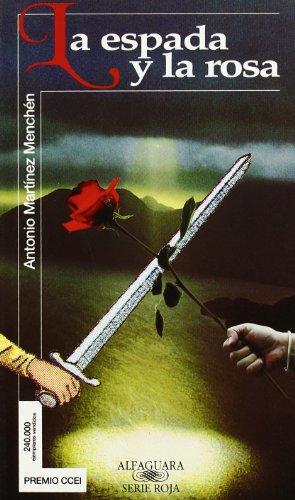 9788420447599: La espada y la rosa