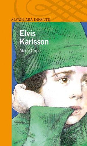 9788420447858: ELVIS KARLSSON