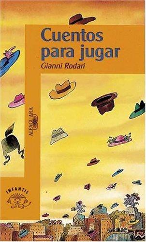 9788420447872: Cuentos Para Jugar = Stories for Children