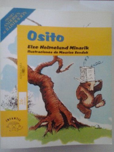 Osito: Minarik, Else Holmelund