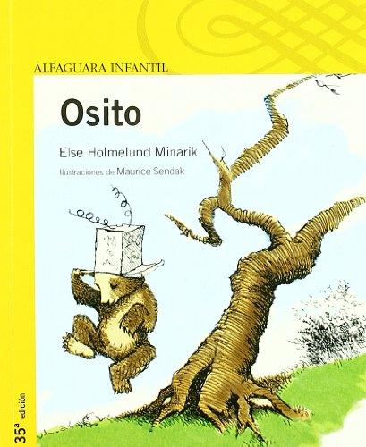 9788420448411: Osito