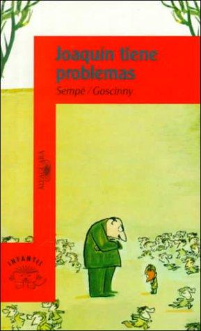 9788420448473: Joaquin Tiene Problemas (Osito/Little Bear) (Spanish Edition)